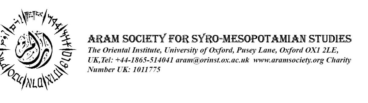 Aram Society